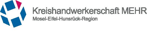 Logo Kreishandwerkerschaft Mosel-Eifel-Hunsrück-Region